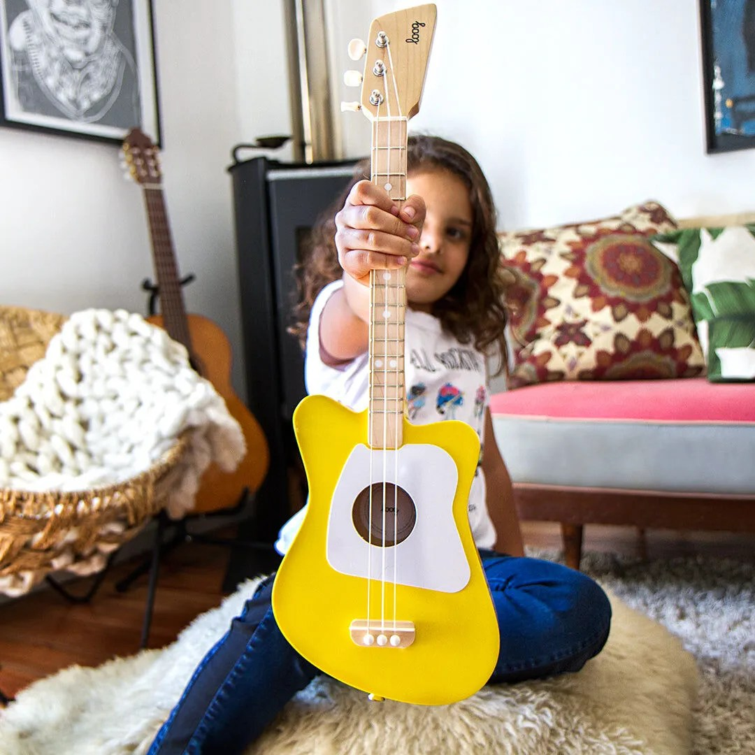 Loog Kopen Kids Guitar Reimagined
