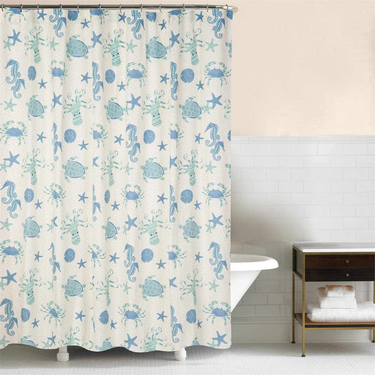 Curtain Makers Brisbane Brisbane Shower Curtain By C And F Enterprises