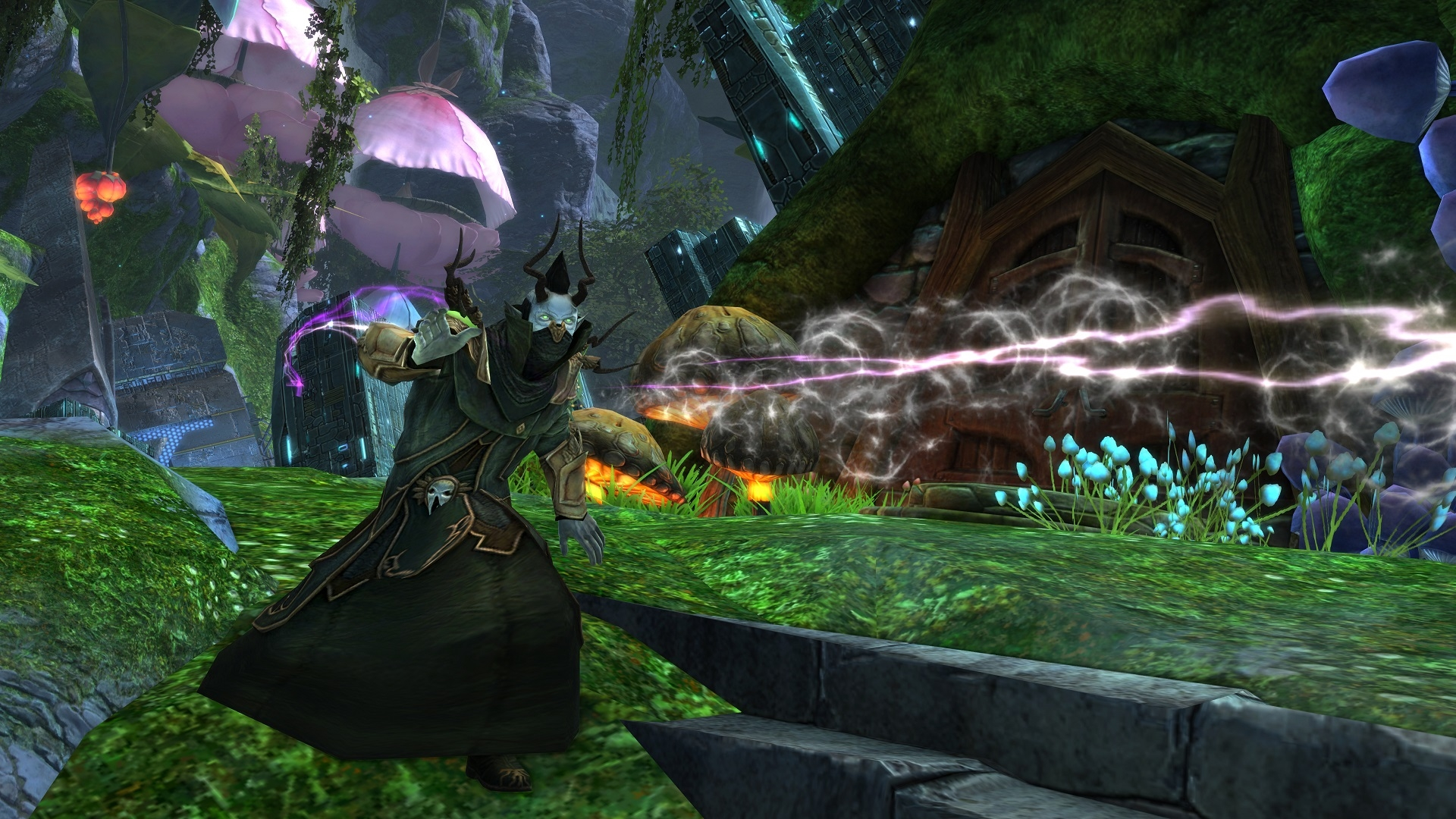 Rift Online Free Mmos: Rpgs And Other Online Games | Pcgamesn
