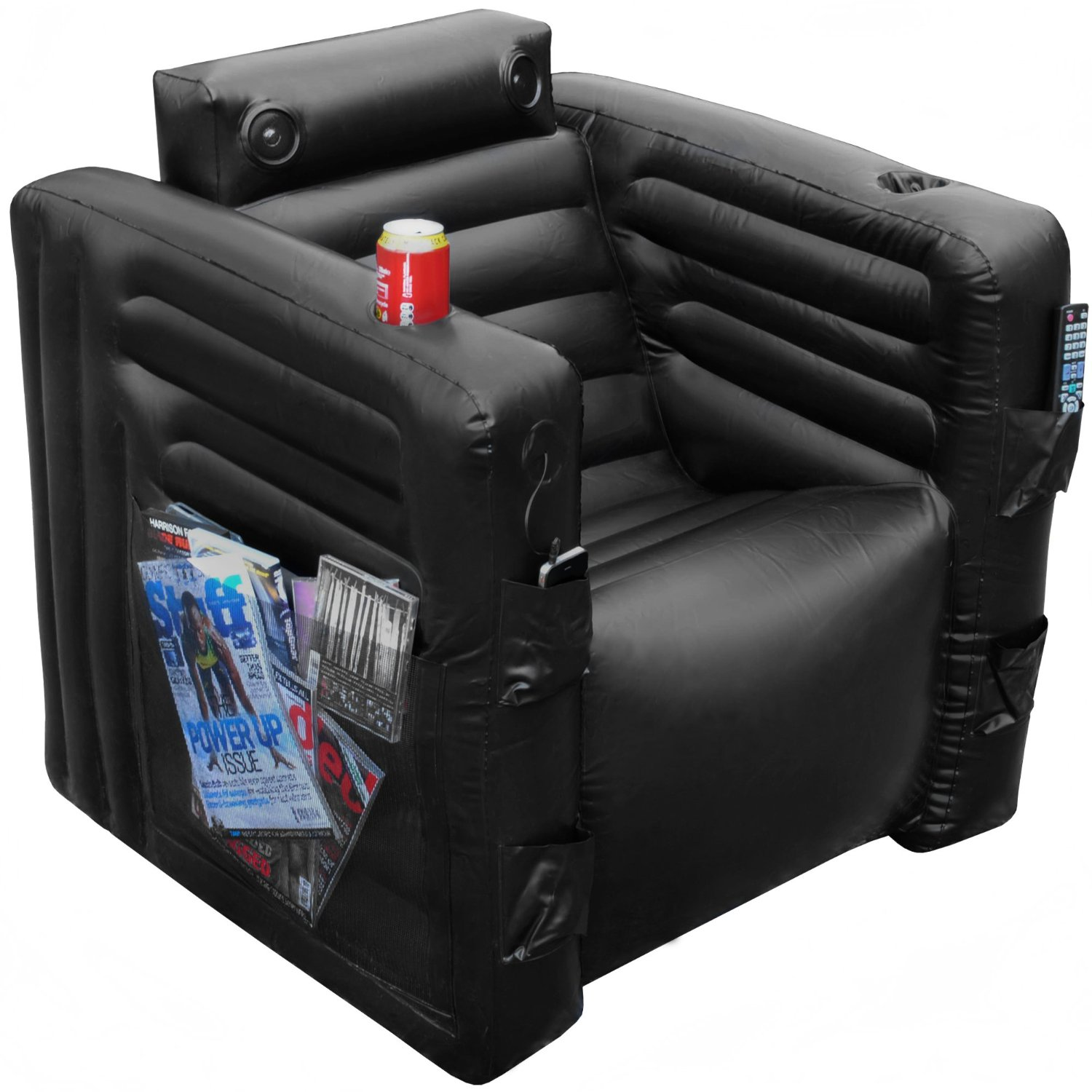 Gamer Sessel Ps4 Inflatable Gaming Chair Reviews 2016 Archives Which