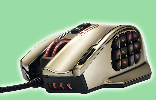 Best Gaming Mouse 2018 Gaming Is More Than Just Clicking