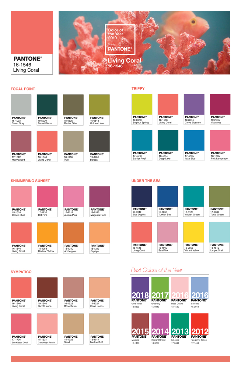 Pantone Color 2016 Pci Creative Group Stamford Ct Marketing Services Events
