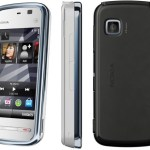 Nokia 5235 - მოყვება მუსიკა ♫