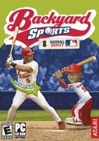 Backyard Baseball 2007 - PC - IGN