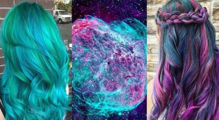 Galaxy-hair