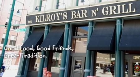 Kilroys
