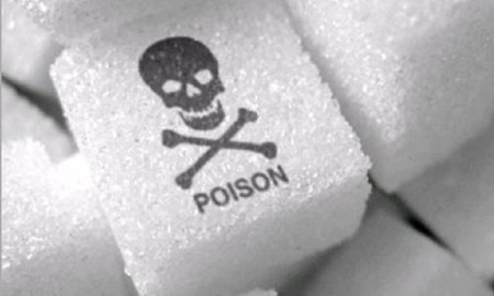 sugar-evil