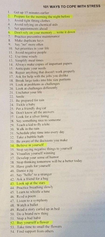 stress-list1