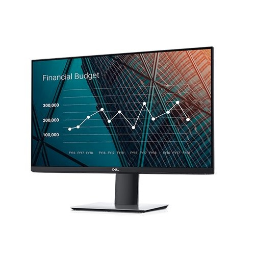 Dell P2419H and P2719H ergonomic Full HD IPS models PC Monitors