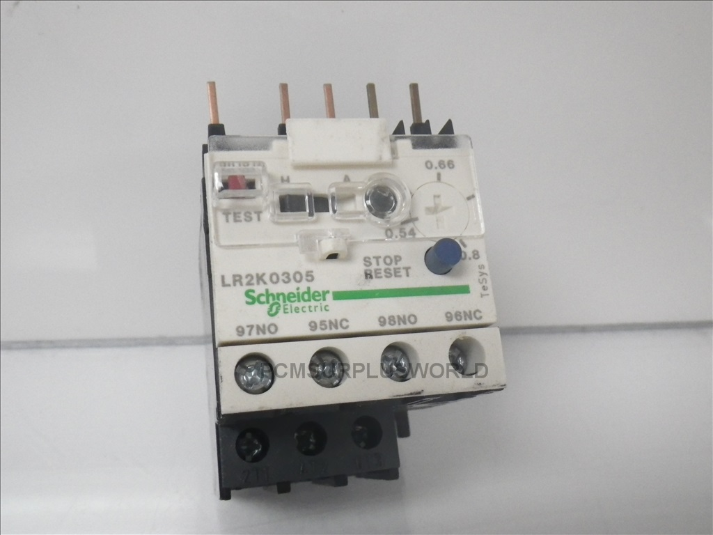Schneider Barbados Test Details About Lr2k0305 Schneider Electric Reversing Contactor Used And Tested