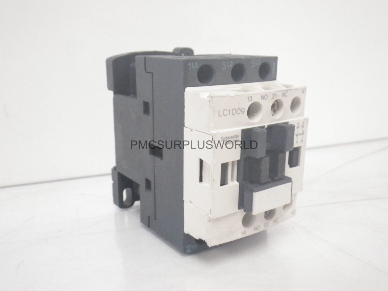 Schneider Barbados Test Details About Lcd1d09 Schneider Electric Conctator 25a 220v 50 60hz Used And Tested