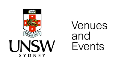 UNSW Venues and Events