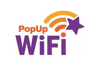 PopUp WiFi