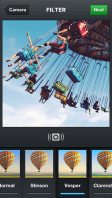Instagram adds video