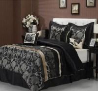 Grey Bedding Sets King Size