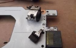 Laptop Dc Jack Repair