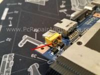 Acer Aspire 7736z DC Jack