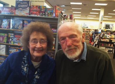 Richard & Mary Ann Brockett
