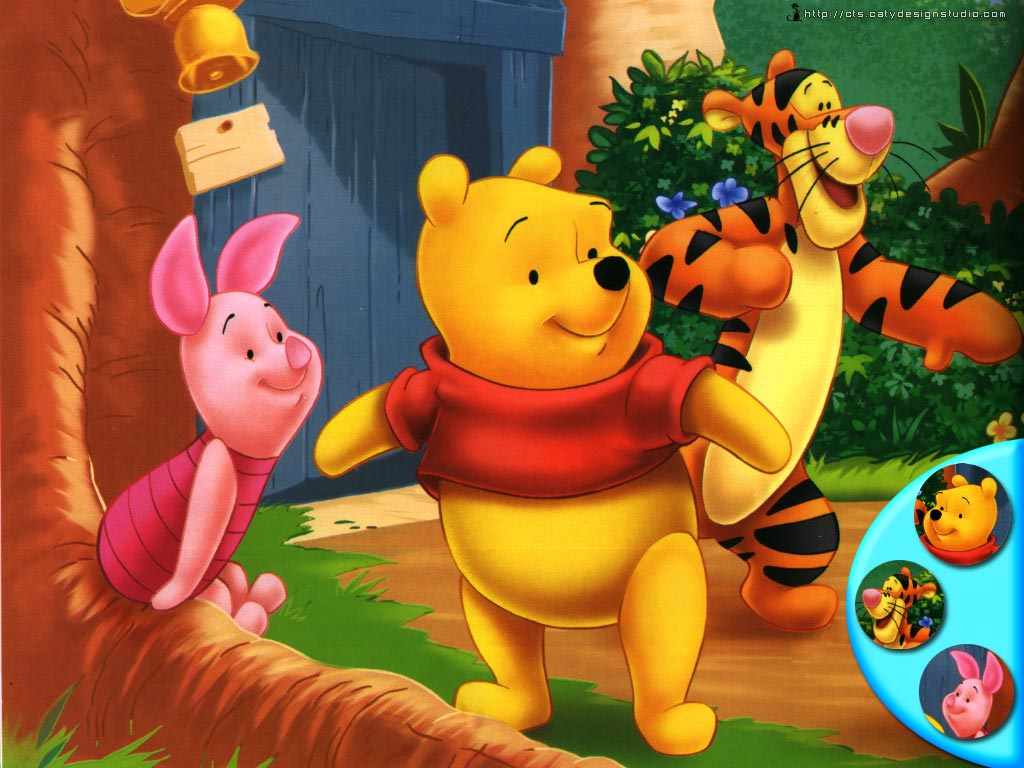 Cute Pooh Bear Wallpapers Rajzfilm Mese Micimack 243 233 S Malacka K 233 P