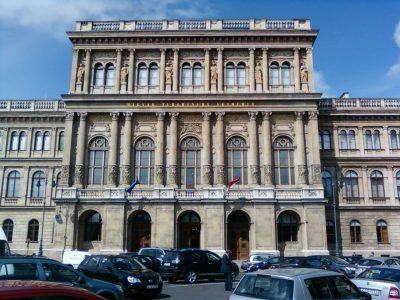 Régió: A Magyar Tudományos Akadémia (kép)