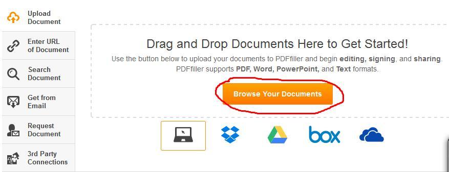Convertir un PDF a PDF Editable o Formulario Rellenable en 4 Formas