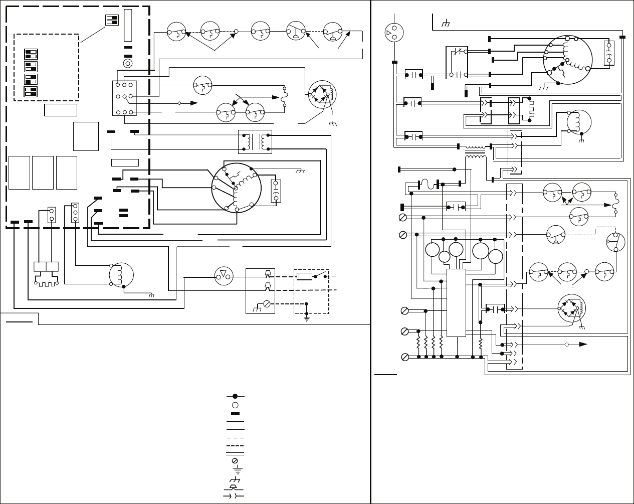 schematic of bryant gas furnace wiring diagram