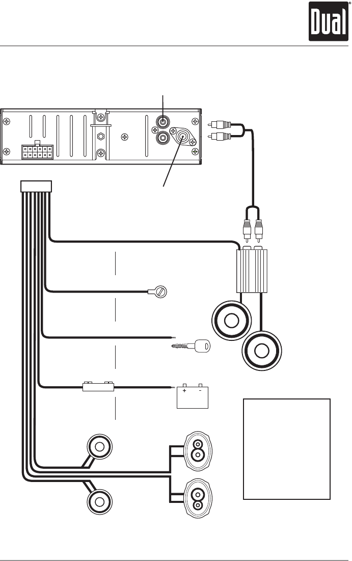 megapro remote wiring diagram