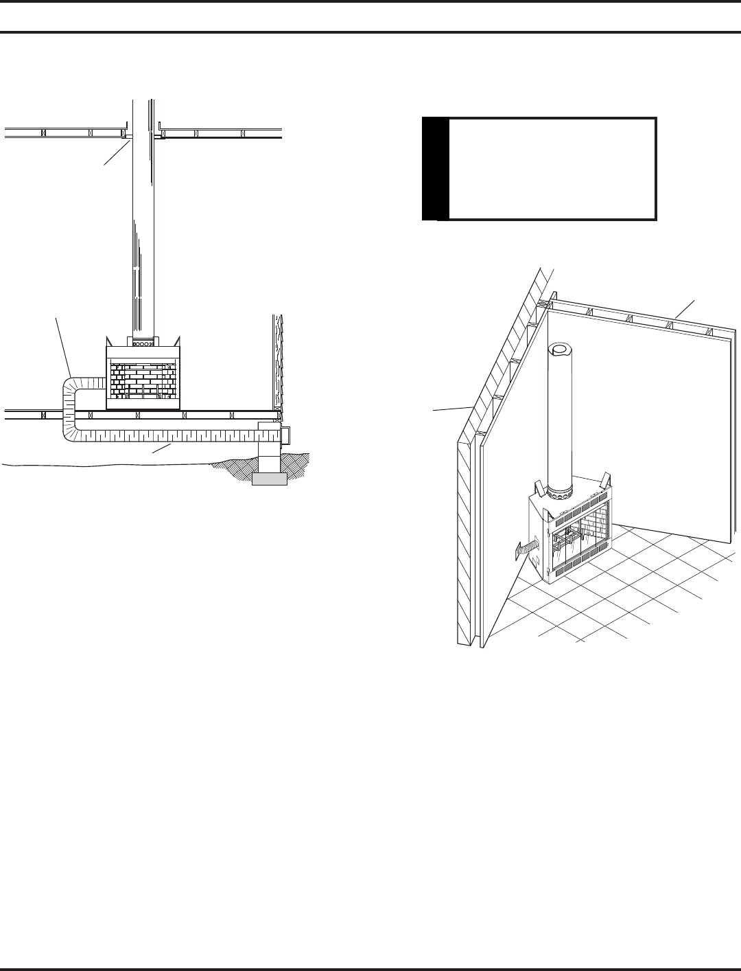 Page 26 Of Martin Fireplaces Indoor Fireplace 400bwbcia