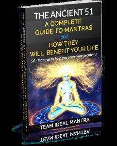 Ancient 51 Mantra PDF book