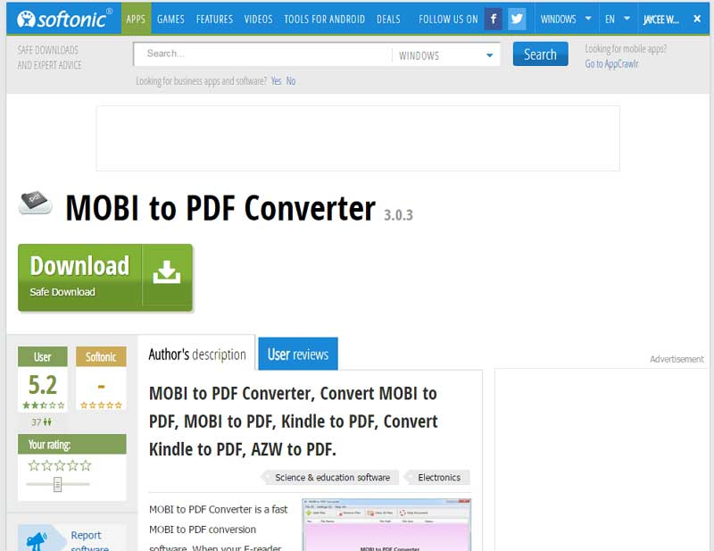 How to Convert MOBI to PDF Wondershare PDFelement - Convert File To Pdf