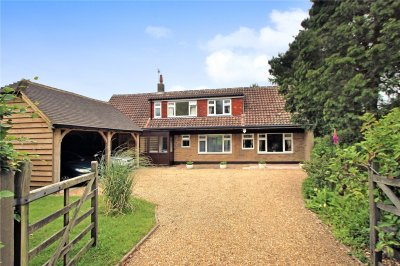 4 bedroom detached house for sale, Crowborough Road, Nutley, Uckfield TN, TN22 3HT