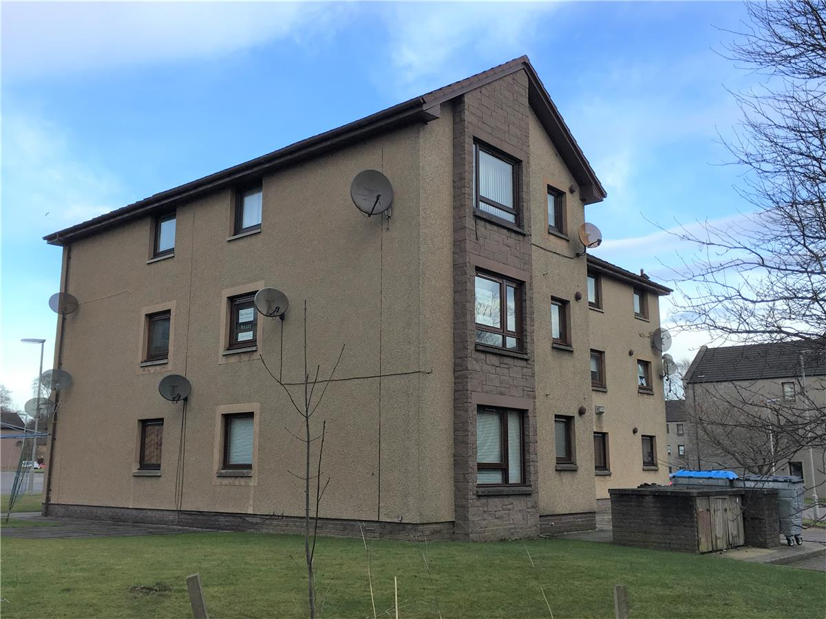1 Bed Flat Aberdeen 1 Bedroom Flat To Rent Hutcheon Low Place Danestone