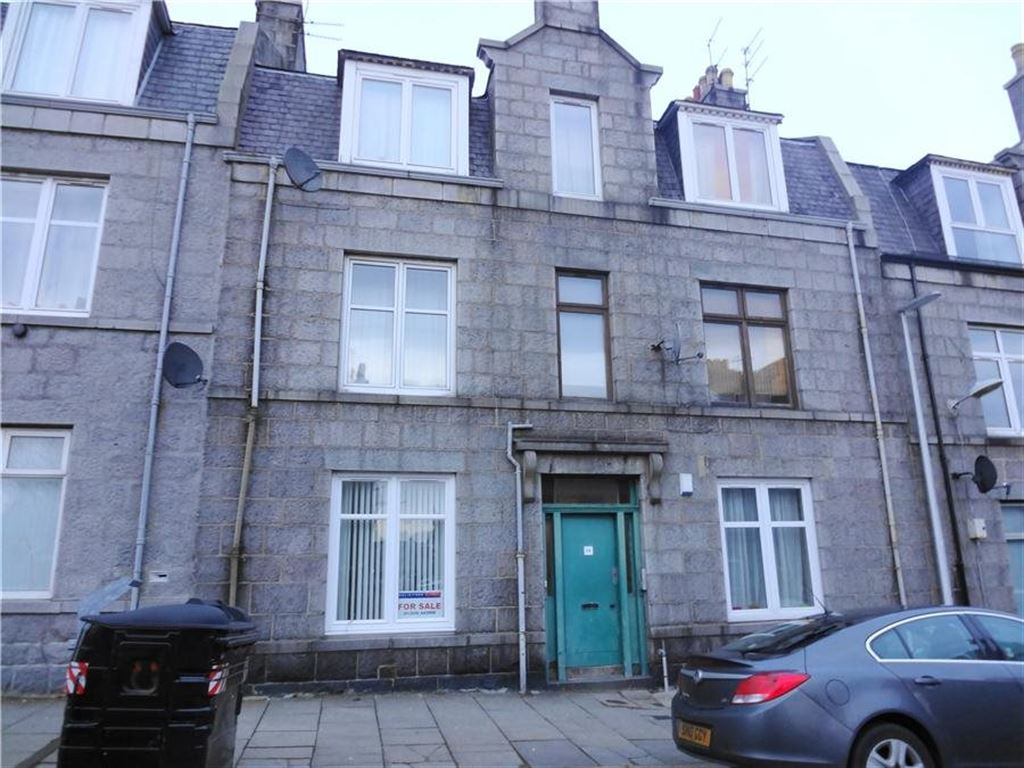 1 Bed Flat Aberdeen 1 Bedroom Flat To Rent Sunnybank Place Aberdeen Ab Ab24 3la