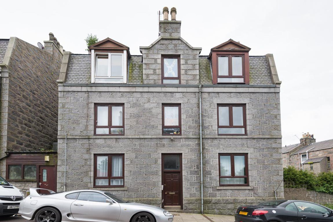 1 Bed Flat Aberdeen 1 Bedroom Flat To Rent Walker Place Aberdeen Ab Ab11