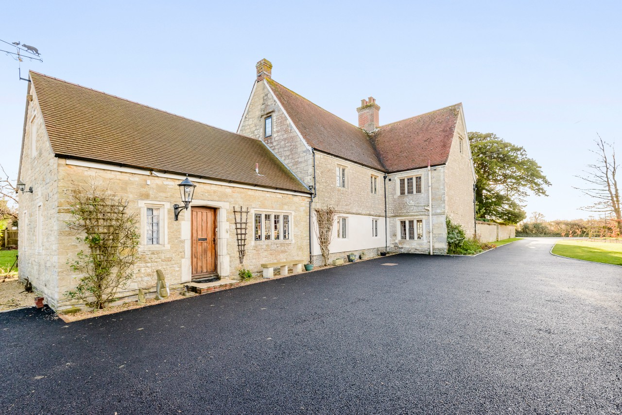 Farmhouse For Sale Dorset 5 Bedroom Country House For Sale New Street Marnhull