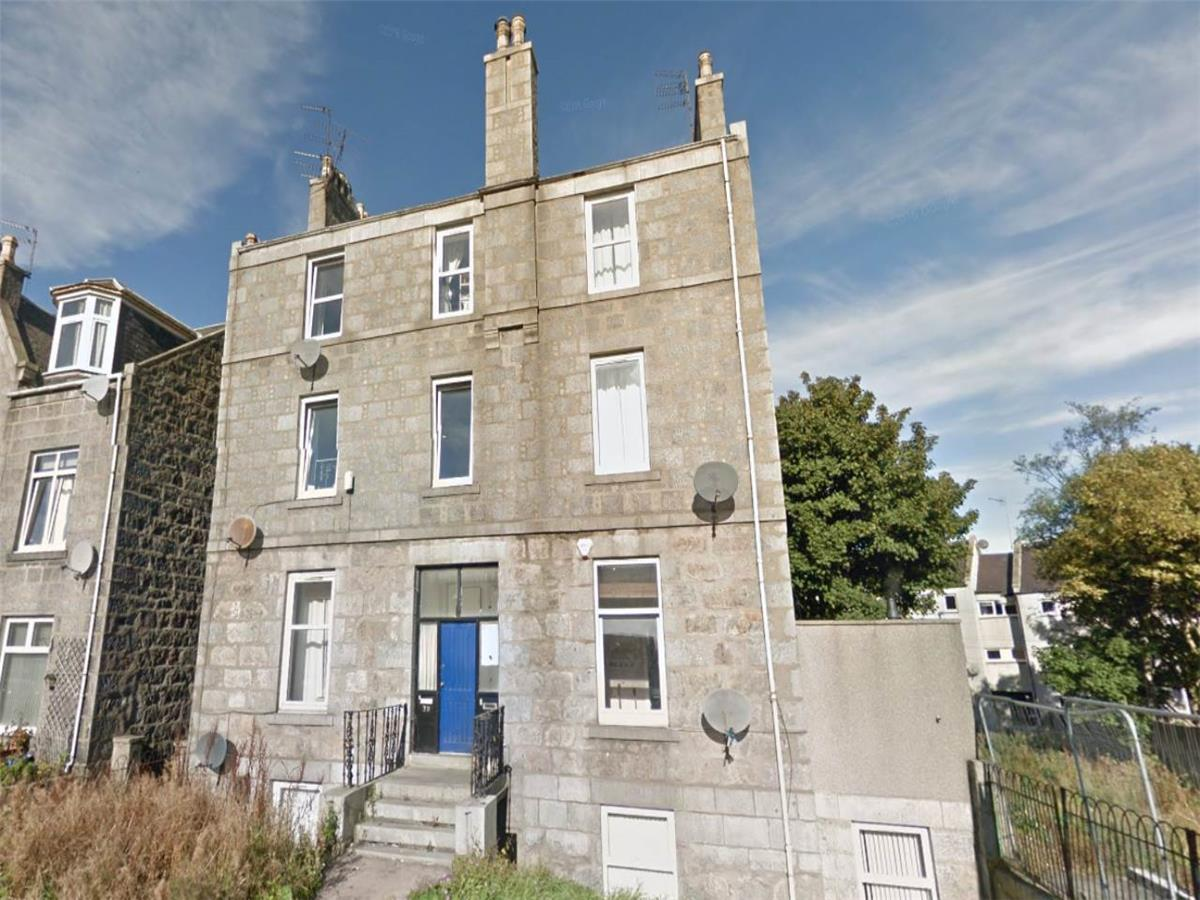1 Bed Flat Aberdeen 1 Bedroom Flat To Rent Constitution Street City Centre