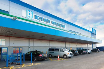 Bestway, Aintree - PDR Construction