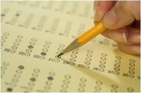 Multiple Choice Testing