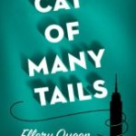 Excerpt from Ellery Queen's Cat of Many Tails #teasertuesday #books