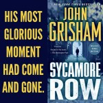 Excerpt from Sycamore Row by John Grisham