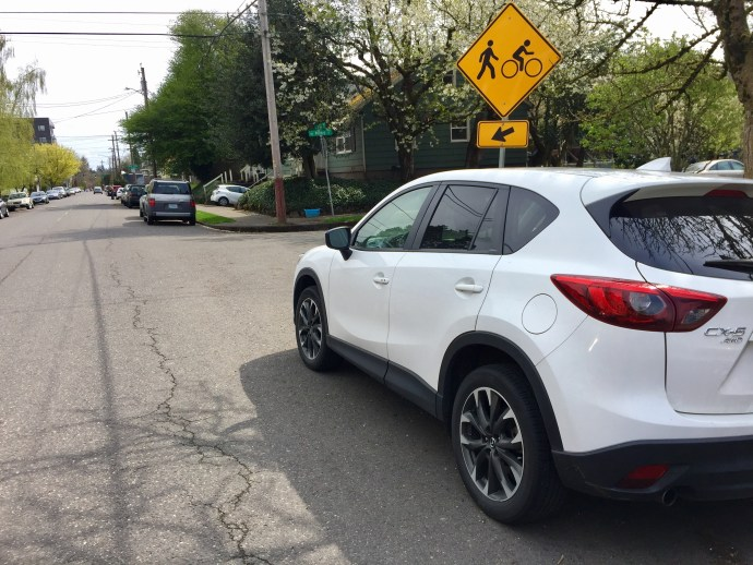 Portland Included in FHWA's Parking Pricing Case Studies | Portland Shoupistas