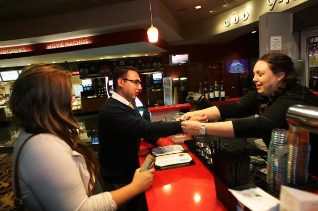 Regal Multiplex Movies: Theaters Woo Audiences With Booze, Food And Comfy