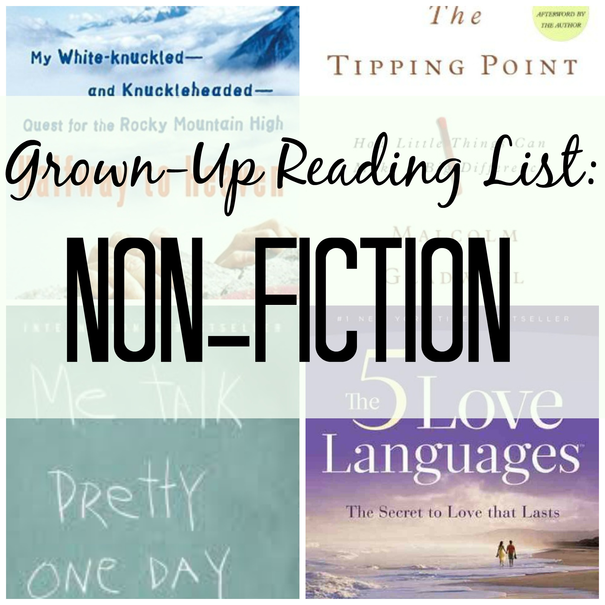 Amazoncom: young adult non-fiction: Books