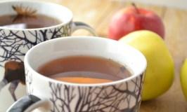 Stovetop Spiced Apple Cider Recipe