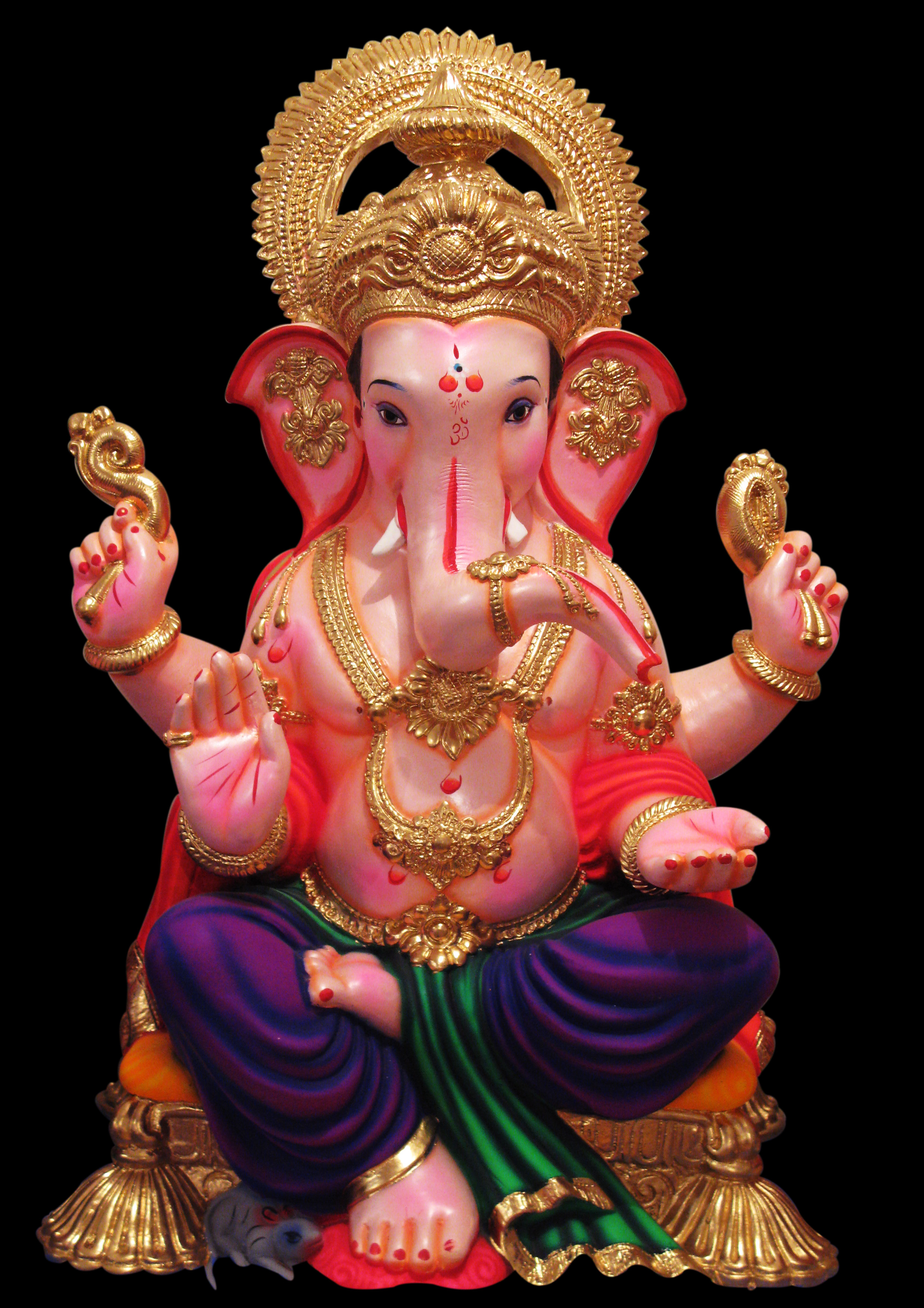 3d Ganpati Wallpapers For Mobile A Huge Reason Why We Don T Have God S Power The Peaceful