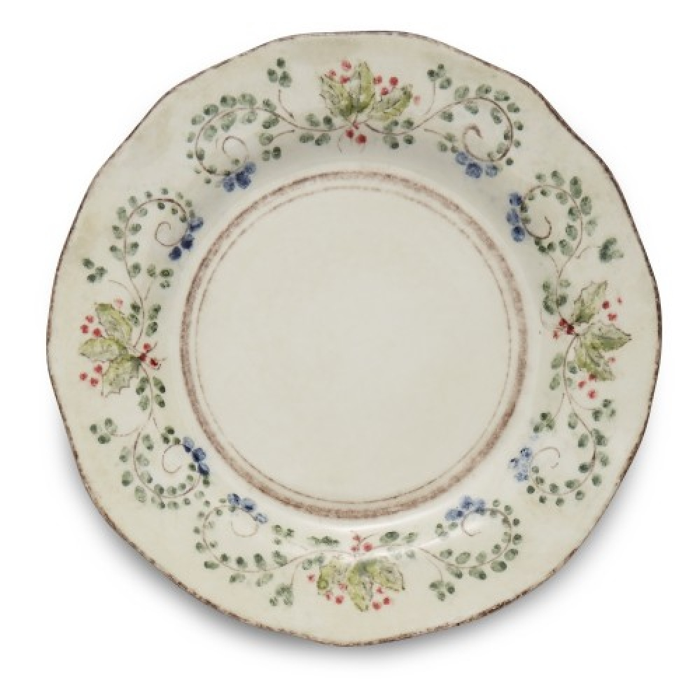 Arte Italica Customer Service Arte Italica Medici Festivo Dinner Plate Set Of 4