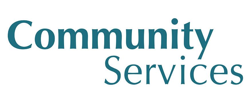 Community services, community services forms