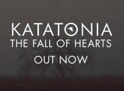Katatonia The Fall Of Hearts Wallpaper Katatonia Peaceville
