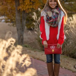 Marley Lilly Holiday Look: Casual vs. Dress Up