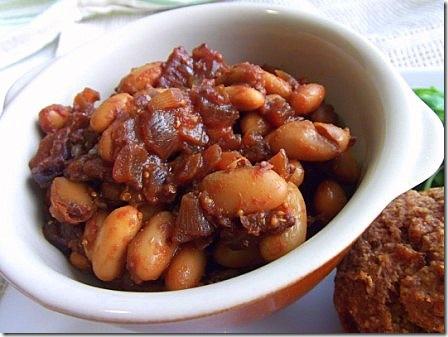 Homemade Baked Beans (4)